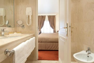 Grand Hotel Moderne - Laterooms