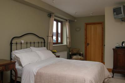 Upper Neatham Mill - Laterooms