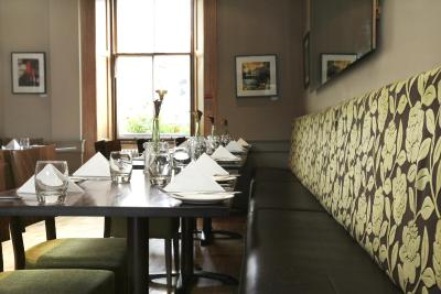 The Tontine Hotel - Laterooms