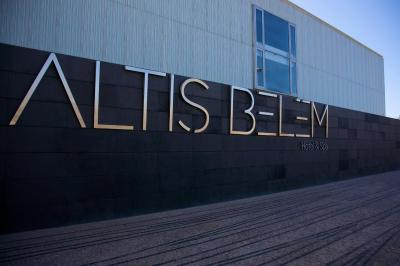 Altis Belém Hotel & SPA - Laterooms