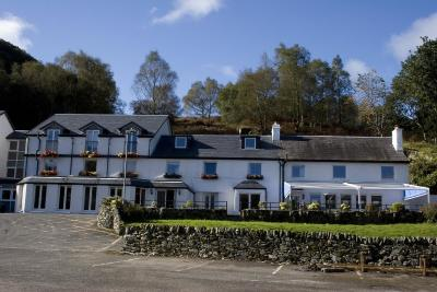The Inn on Loch Lomond - Laterooms