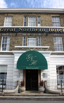 Great Northern Hotel - Laterooms