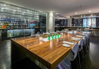 Hilton Brisbane - Laterooms