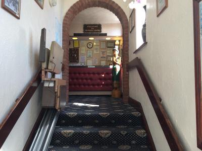 Hotel Victoria - Laterooms