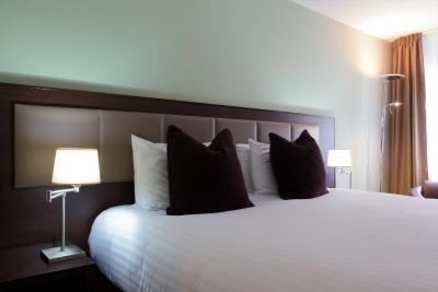 Hallmark Hotel Cambridge - Laterooms