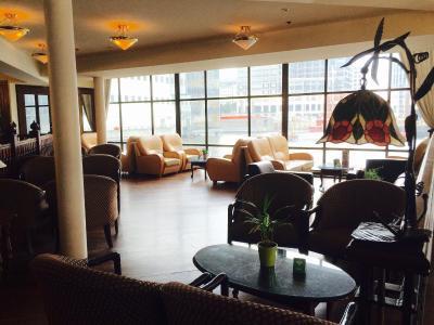 Britannia International Hotel, Canary Wharf - Laterooms