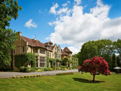 Macdonald Frimley Hall Hotel & Spa - Laterooms