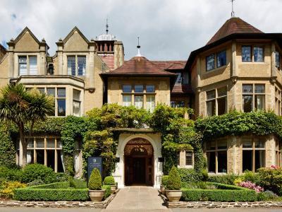 Macdonald Frimley Hall Hotel & Spa - Laterooms