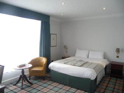 The Royal George Hotel - Laterooms