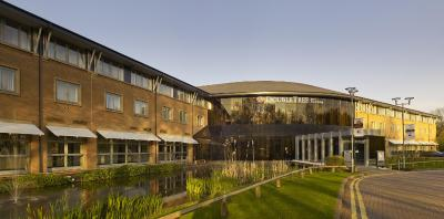 DoubleTree by Hilton Hotel Nottingham - Gateway - Laterooms