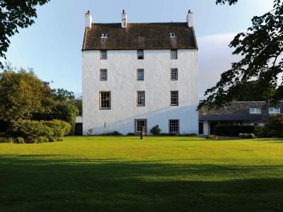 Macdonald Houstoun House - Laterooms