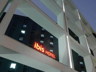 ibis Hamburg City - Laterooms