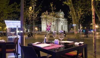 Hospes Puerta de Alcala - Laterooms