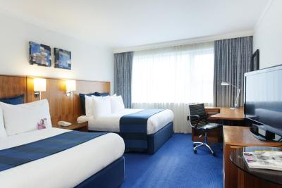 Crowne Plaza MARLOW - Laterooms