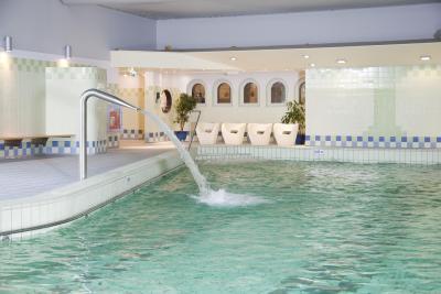 Holiday Inn LEIDEN - Laterooms