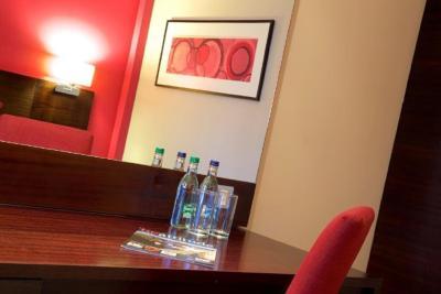 Hallmark Hotel Aberdeen Airport - Laterooms