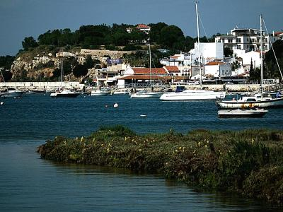 Luna Alvor Bay - Laterooms