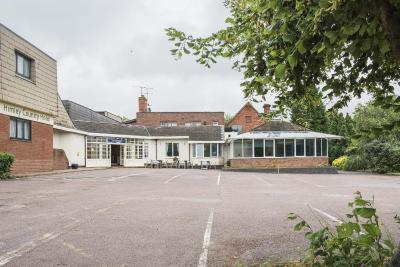 Himley Country Hotel - Laterooms