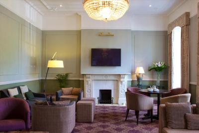 Hallmark Hotel London Chigwell Prince Regent - Laterooms