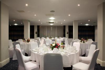 Hallmark Hotel Croydon Aerodrome - Laterooms
