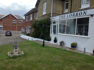 Lorron Hotel - Laterooms