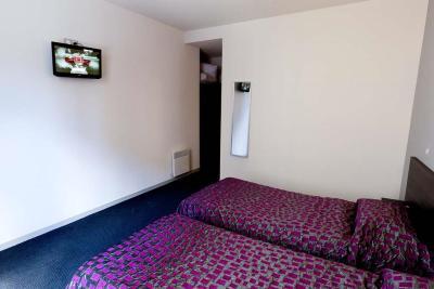 Hotel Saint Etienne - Laterooms