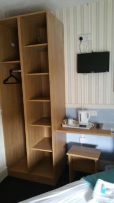 Kantara Guest House - Laterooms
