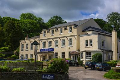 Newby Bridge Hotel - Laterooms