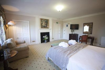 Blackwell Grange Hotel - Laterooms