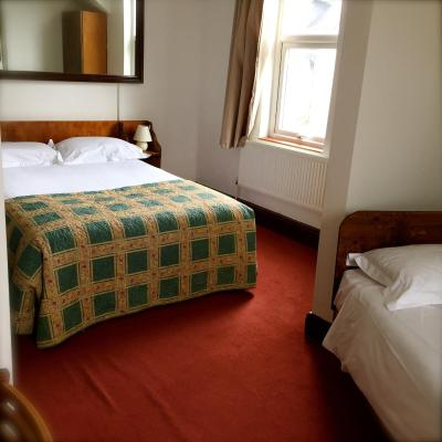 The Richmond Hotel - Laterooms