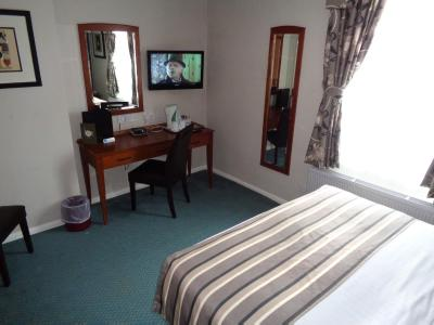 Aston Court Hotel - Laterooms