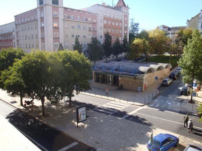 Residencial Horizonte - Laterooms