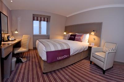 Village Hotel Hull - Laterooms