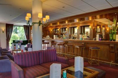 Hotel Du Parc - Laterooms