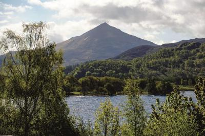Macdonald Loch Rannoch Hotel & Resort - Laterooms