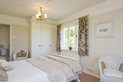High Grassings Country House - Laterooms