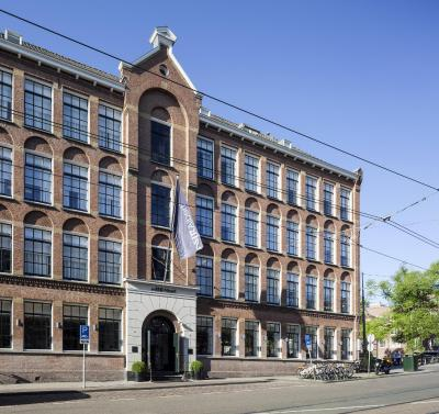 Sir Albert Hotel Amsterdam - Laterooms