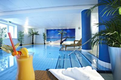 Nordic Hotel Dänischer Hof - Laterooms