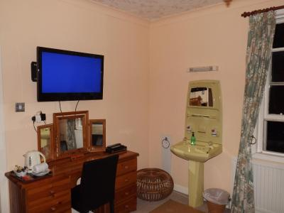 Glenavon Guest Accommodation - Laterooms