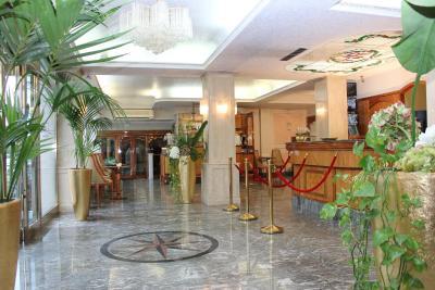Hotel Romulus - Laterooms