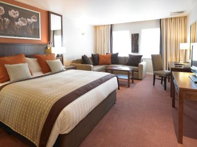 BEST WESTERN PLUS Milford Hotel - Laterooms