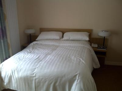 Queensgate Hotel - Laterooms