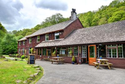 YHA Borrowdale - Laterooms