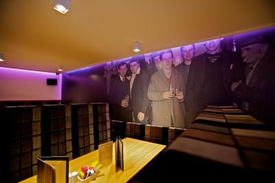 St Ola Hotel - Laterooms