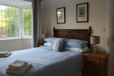 Hilbre Bed and Breakfast - Laterooms