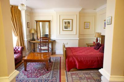Acorn Guest House - Laterooms