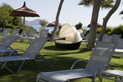 Playa Esperanza Wellness & Spa - Laterooms