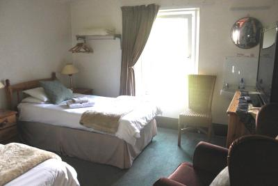 Ferryhill House Hotel - Laterooms