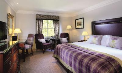 Macdonald Leeming House - Laterooms