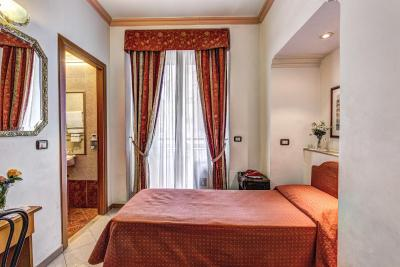Hotel Giuliana - Laterooms